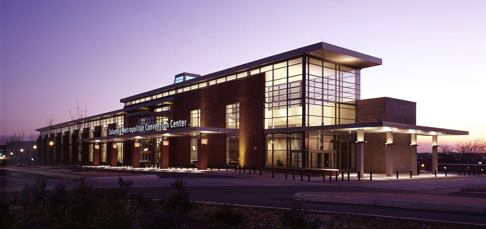Architectural Engineering And Interior Design Firm Atlanta Ga And Columbia Sc Mcb