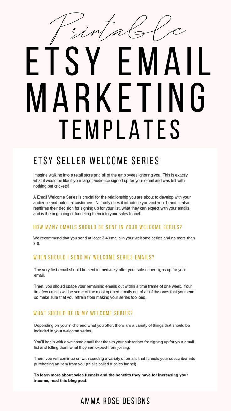 41 Best e-mail marketing template for May 2020