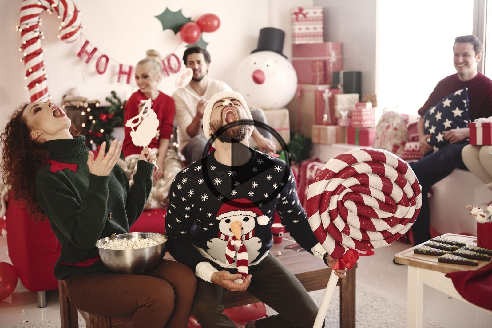 12 of the best Christmas party games and ideas in 2020