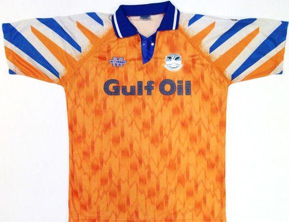quality design 39ef3 28197 Swansea City | super swans | Classic football shirts ...