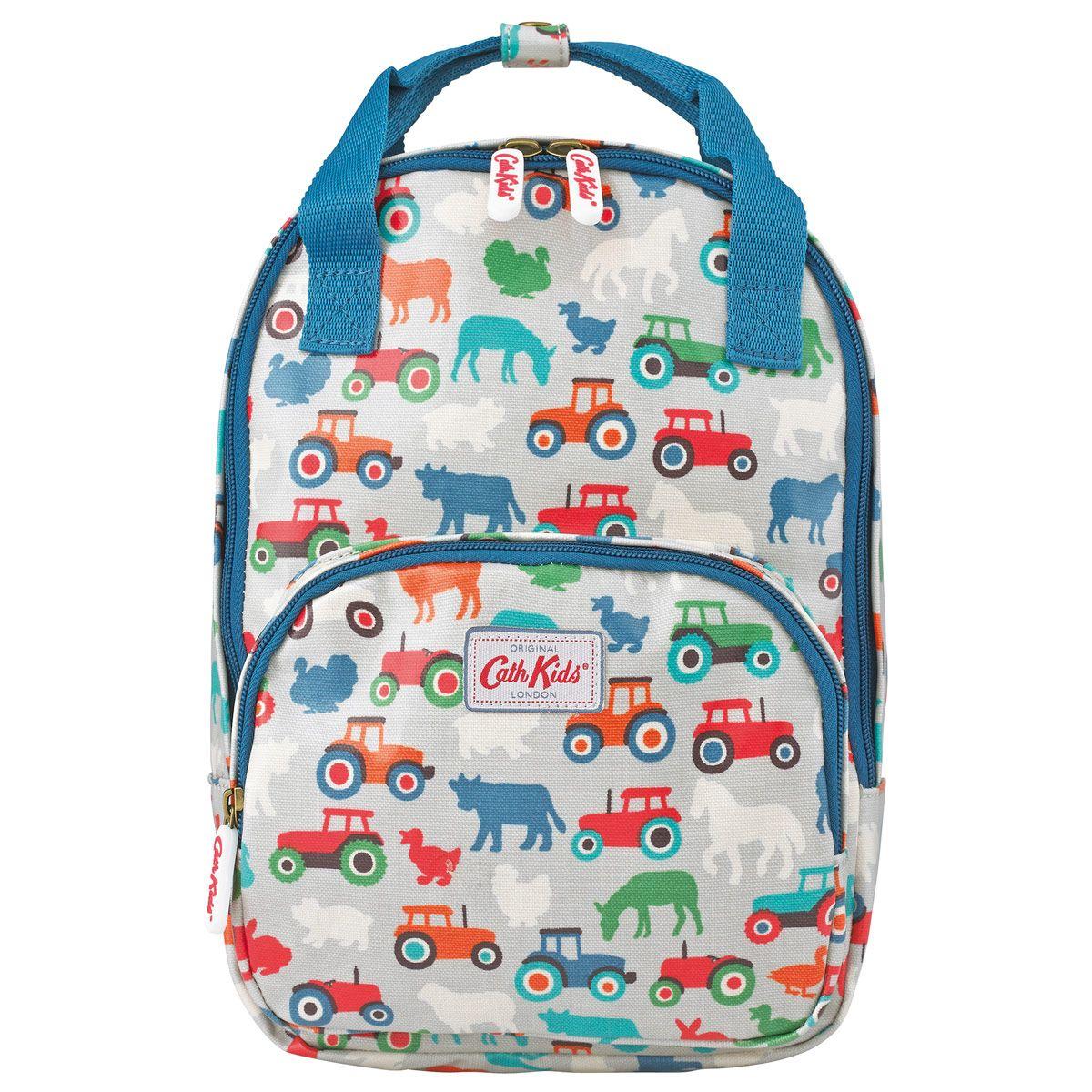 Mini Backpack Mini Farmyard Kids Bags Cathkidston