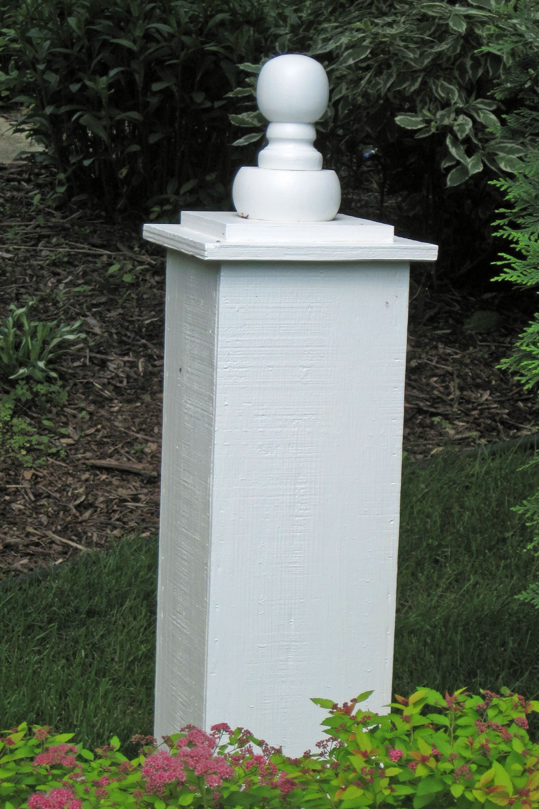 Utility Box Cover Just Lifts Off If Needed Utility Box Electrical Box Cover House Landscape