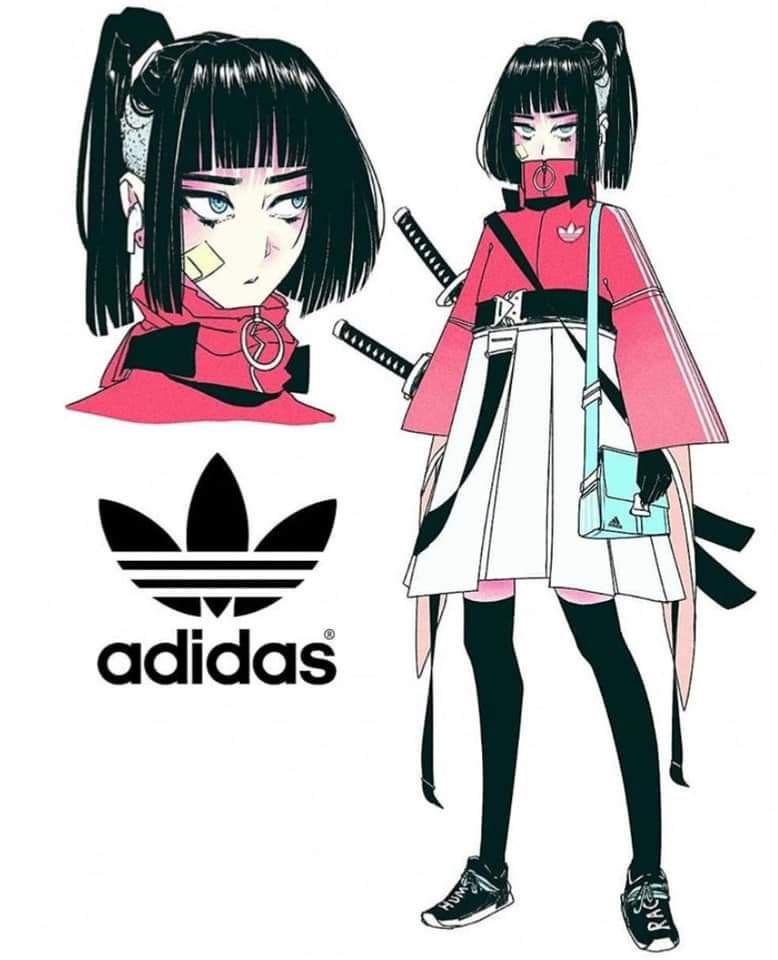 Violett On Twitter Anime Art Concept Art Characters Anime