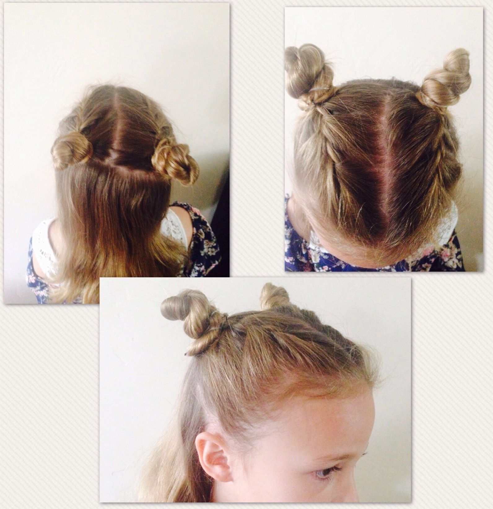 Pin by crysta carruth on cute little girl hairstyles pinterest
