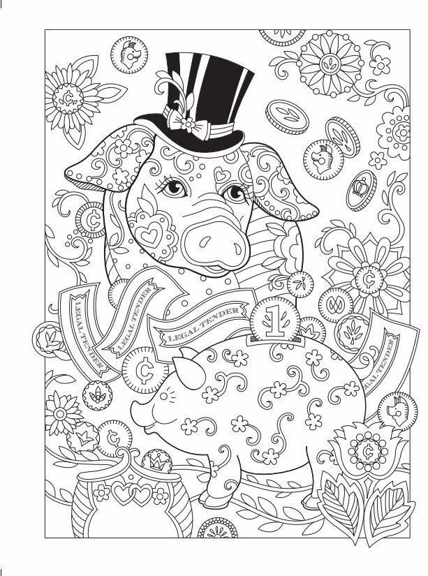 Robot Check Coloring Books Animal Coloring Pages Adult Coloring Book Pages