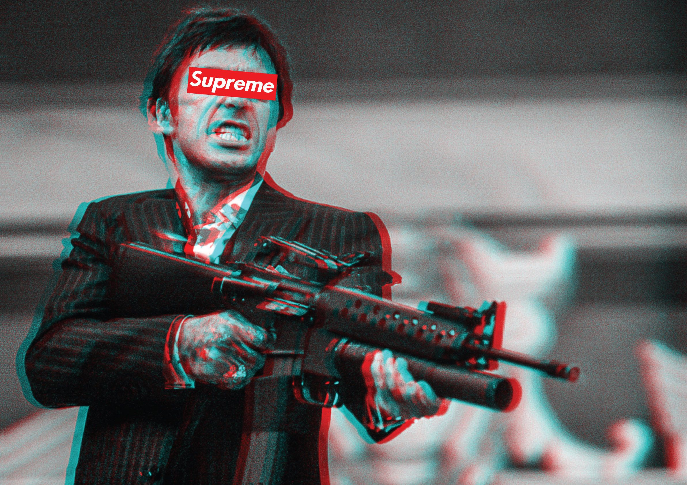 Scarface Pictures Scarface Wallpaper (79 images
