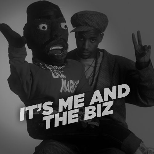 Masta Ace :: It's me and the Biz
