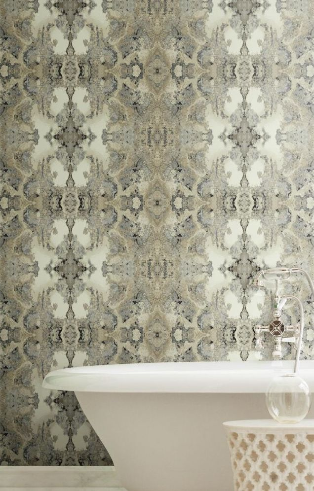 INNER BEAUTY DN3717 wallpaper by Candice Olson for York