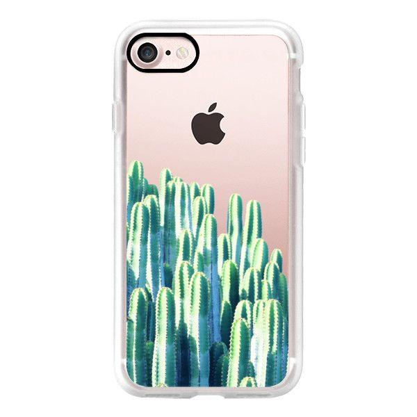 iphone 7 plus phone cases cactus