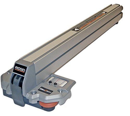 Ridgid R4510 Portable Table Saw Replacement Rip Fence Assembly 089037004705 Ridgid Taller De