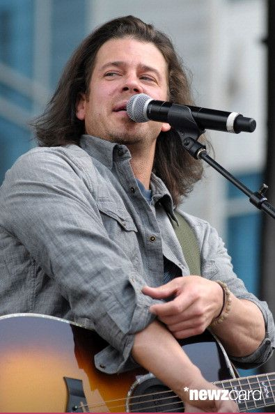 Christian Kane performs at the 2011 CMA Music Festival on June 12, 2011 in Nashville, Tennessee. (Photo by Beth Gwinn/FilmMagic)