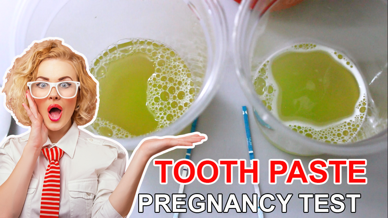 Pin On At Home Pregnancy Test