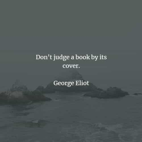 57 Famous quotes and sayings by George Eliot