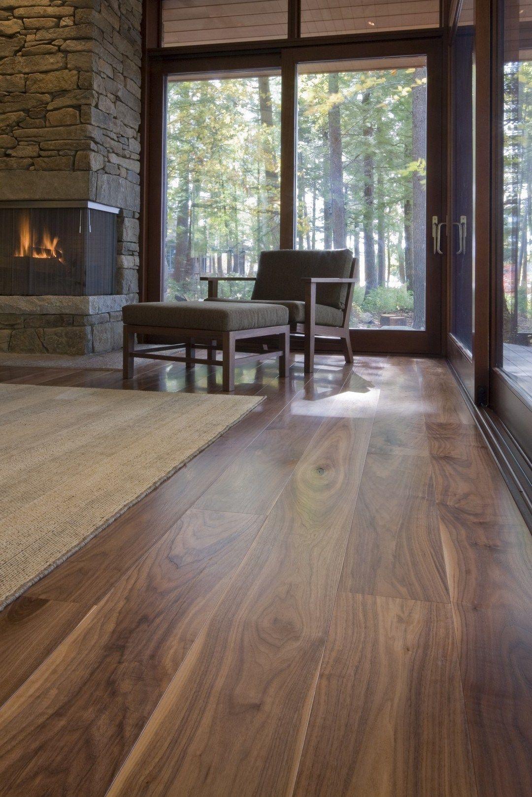 Perfect Color Wood Flooring Ideas (10 wood floors in