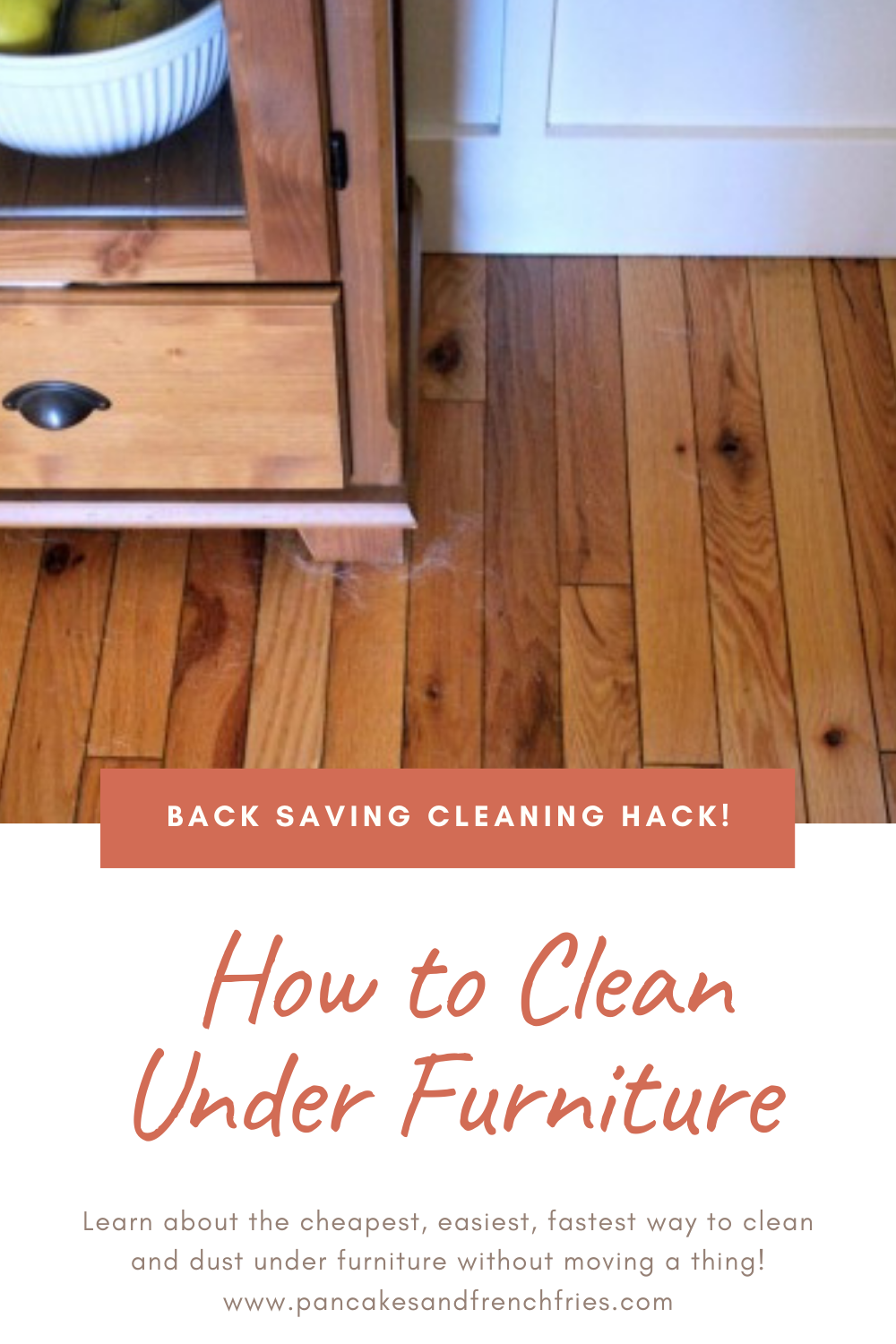 How To Clean Under Furniture In 2020 Furniture Cleaning Hacks Cleaning