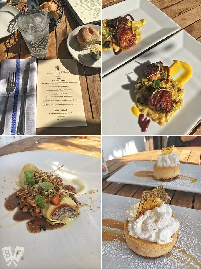 Behind Bf Volume 12 Hudson Valley Restaurant Week Big