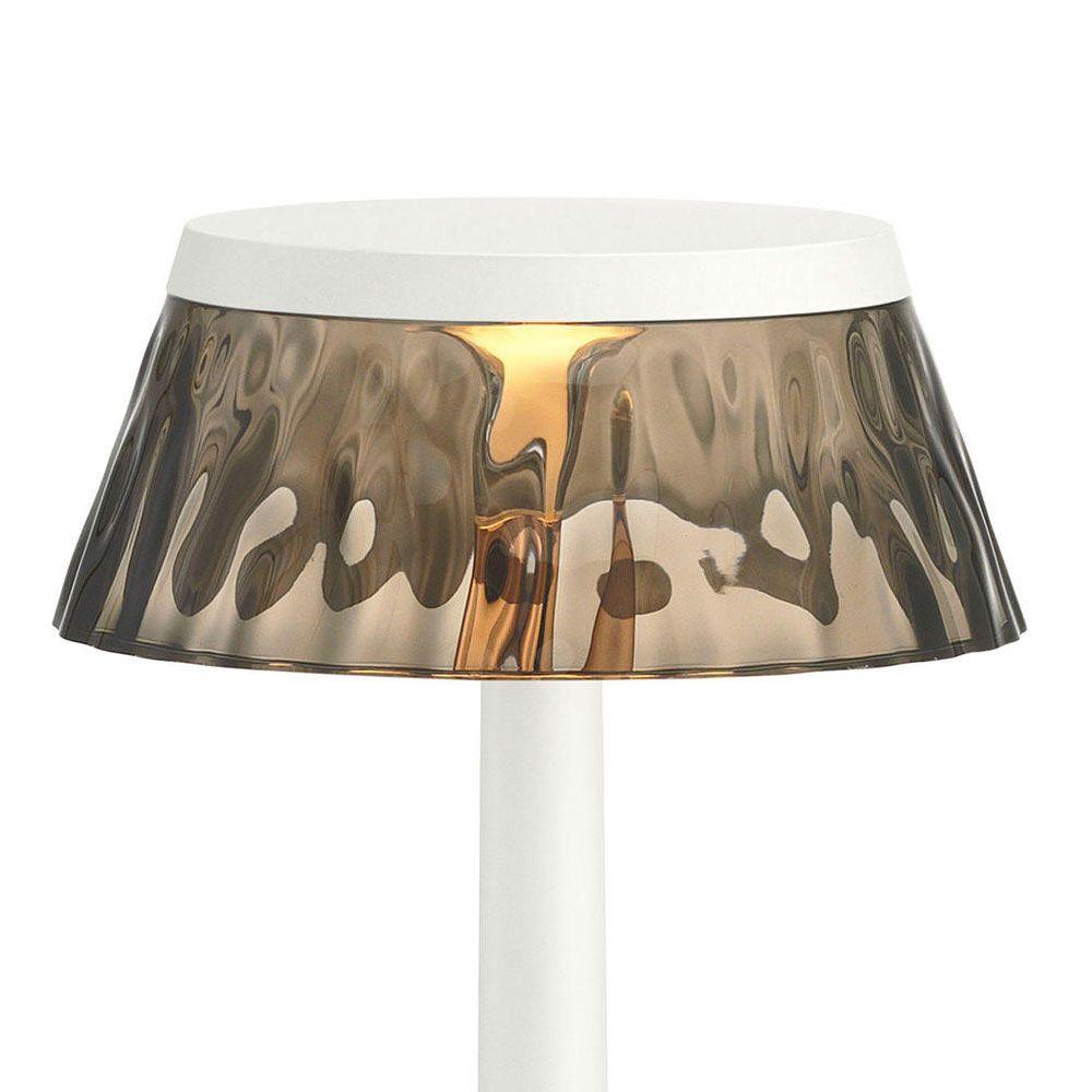 FLOS Schirm für Bon Jour Unplugged LED-Tischleuchte mit Akku bei lampenonline.de