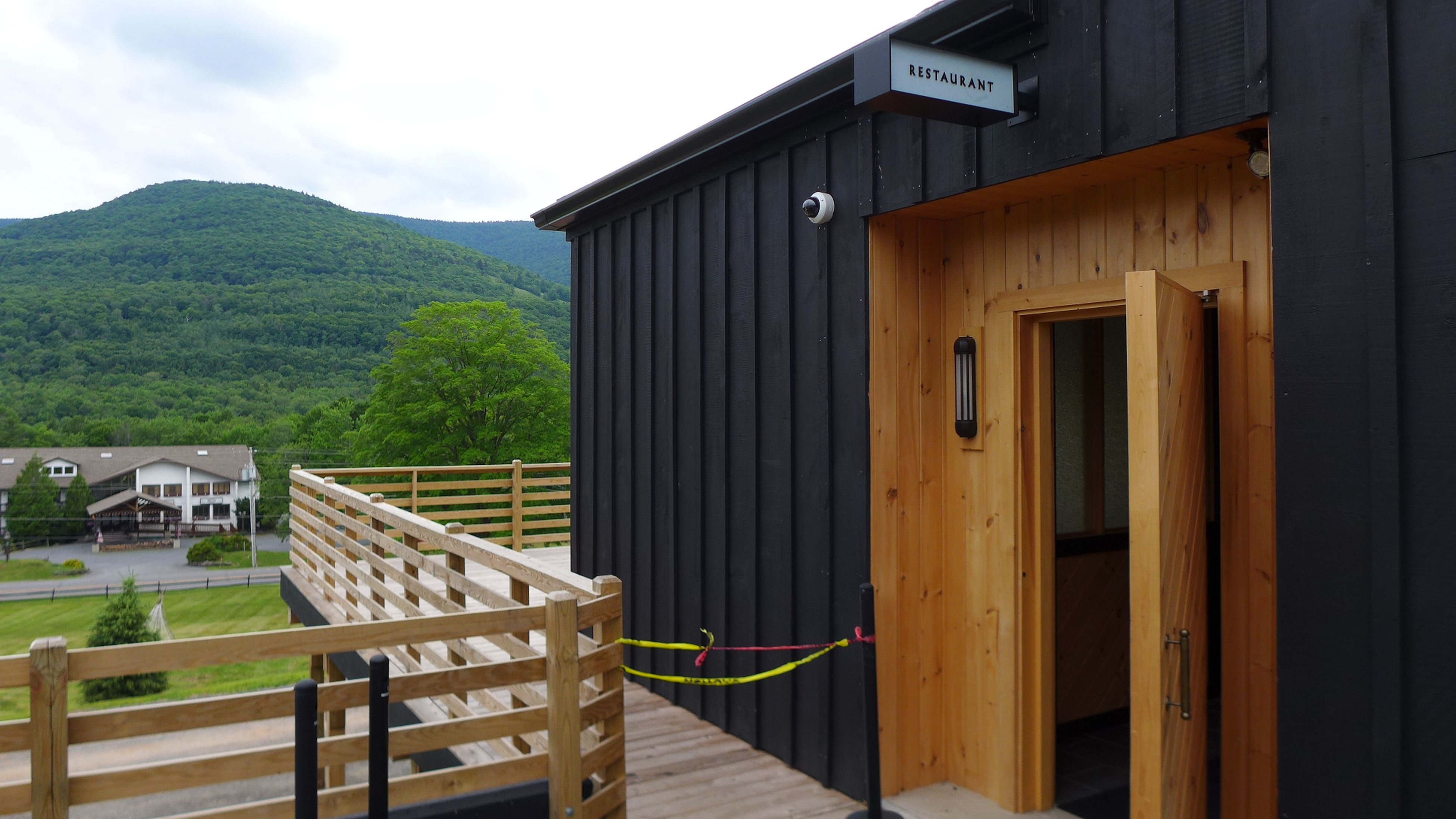 youtube cabin bungalow catskills double woods glen watch rental cabins spring for sale in
