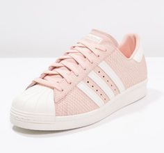 0219d72bd8713 Adidas Originals SUPERSTAR 80S Baskets basses blush pink offwhite prix  promo Baskets femme Zalando 120.00