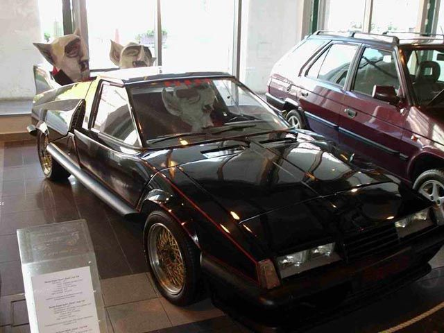 škoda Koncepty škoda Auto Skoda Super Sport Cars