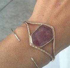 Brook Gregson & Jennie Kwon Jewellery Mini Equilibrium Cuff