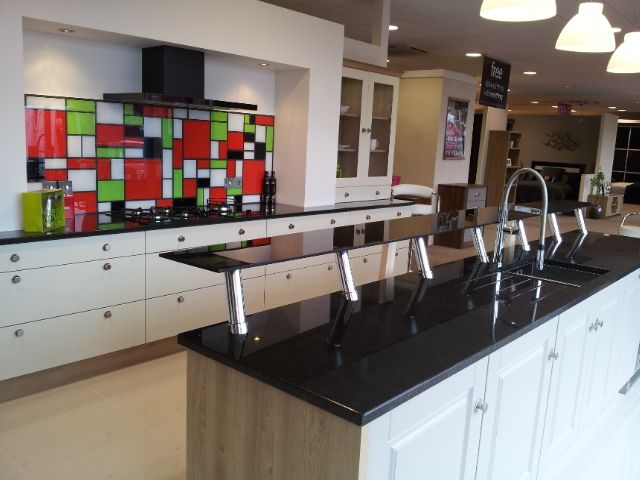 Mondrian Arredamento ~ Mondrian kitchen splashback google search splashback
