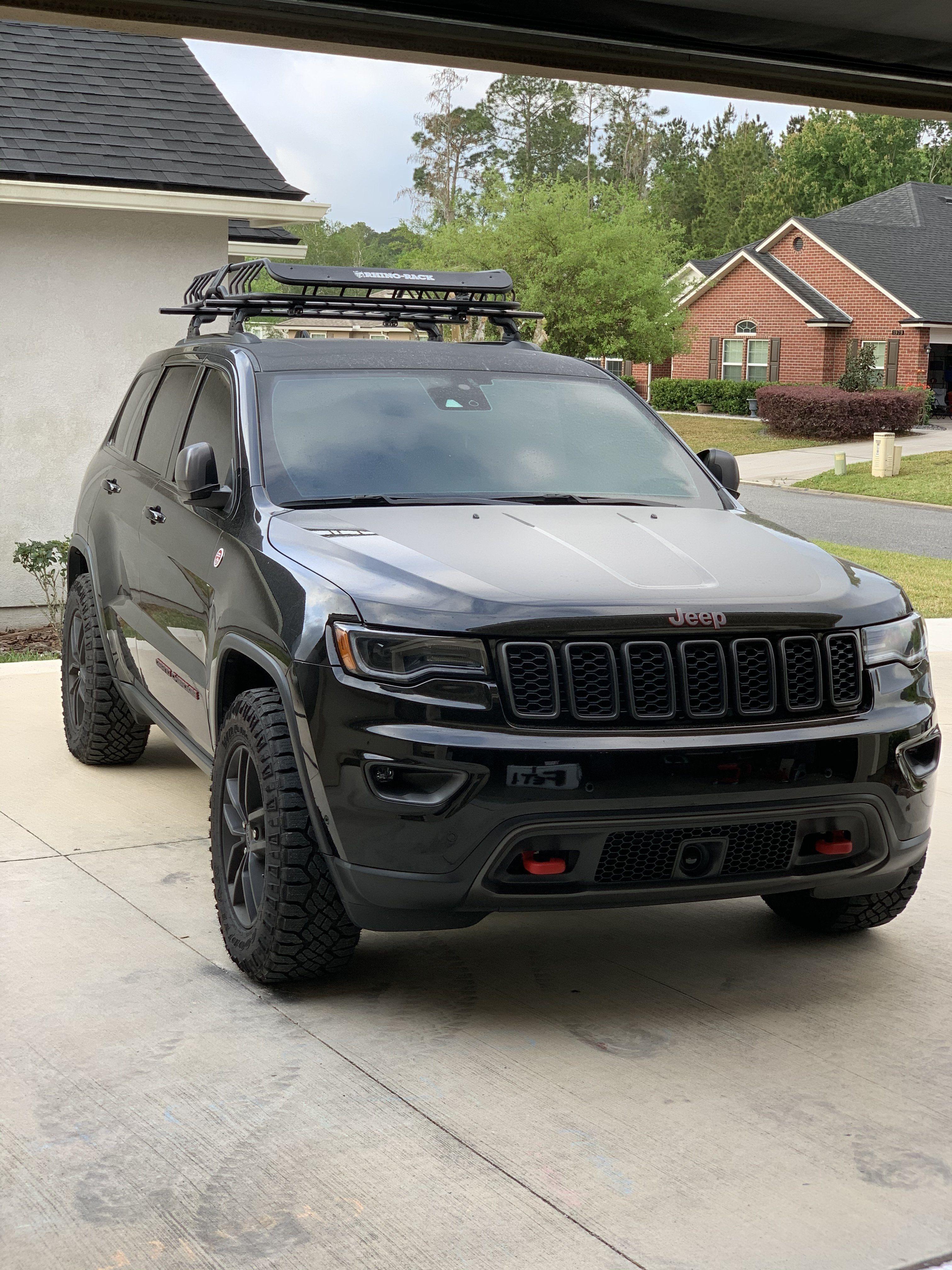 2014 Jeep Grand Cherokee Lifted : grand, cherokee, lifted, Ideas, Grand, Cherokee,, Jeep,
