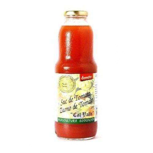Zumo Tomate Demeter 1 L Zumos Zumo De Uvas Zumo De Tomate