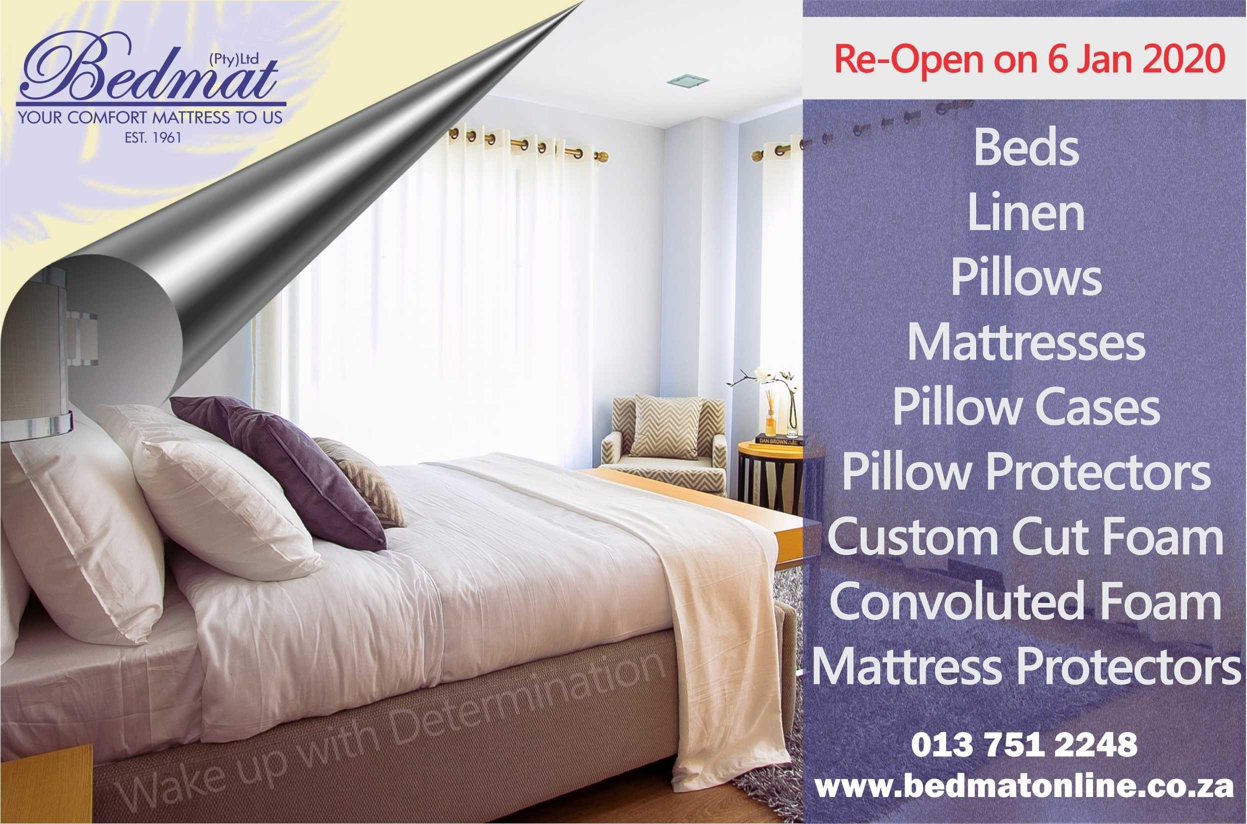 bedmat bedmatnelspruit profile