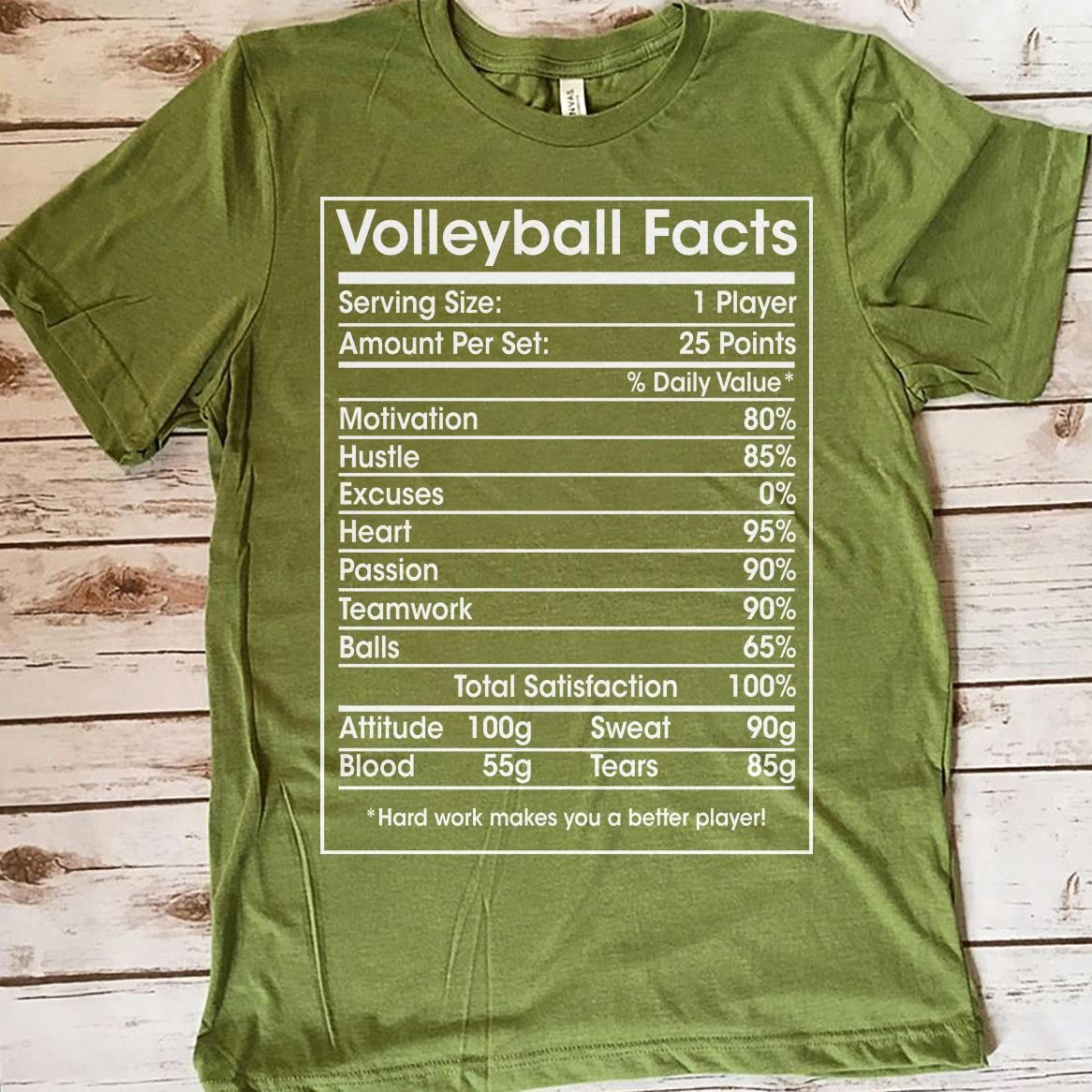 Volleyball Facts Great Volleyball T Shirt Mug Bag Gift For Family Friends Volleyball Players Volleyball In 2020 Volleyball Facts Volleyball Tshirts Golden Retriever