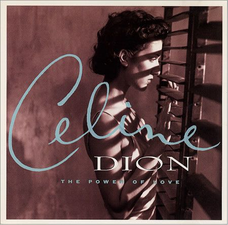 Celine Dion The Power Of Love Piano Sheet Music Celine Dion Rush Songs Celine Dion Albums
