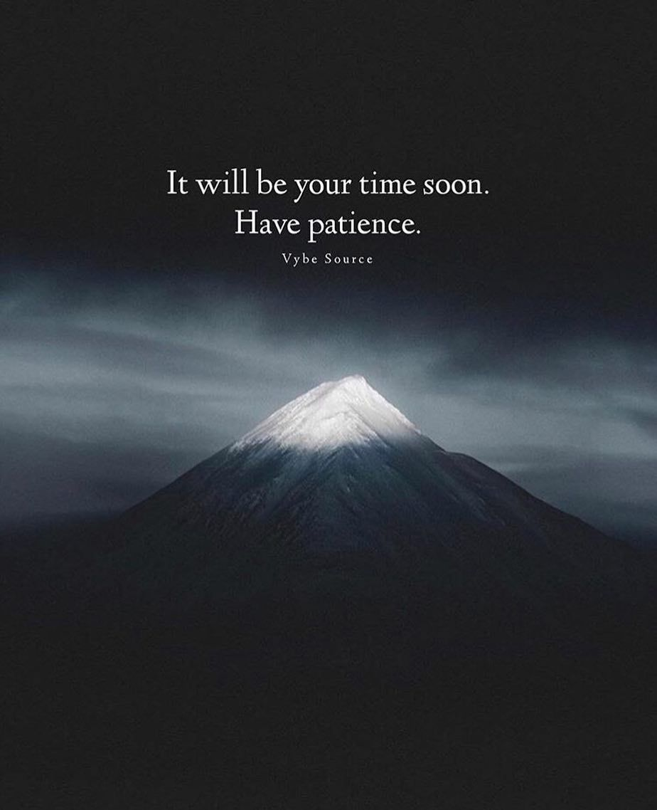 Your Time To Shine Is Coming Put Your Energy And Attention On How You Can Improve And Get Better As A Person Inve Competition Quotes Want Quotes Limit Quotes