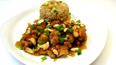 Photo of The Wolfe Pit: Springfield Style Cashew Chicken – Leong's Tea House  www.thewolf…