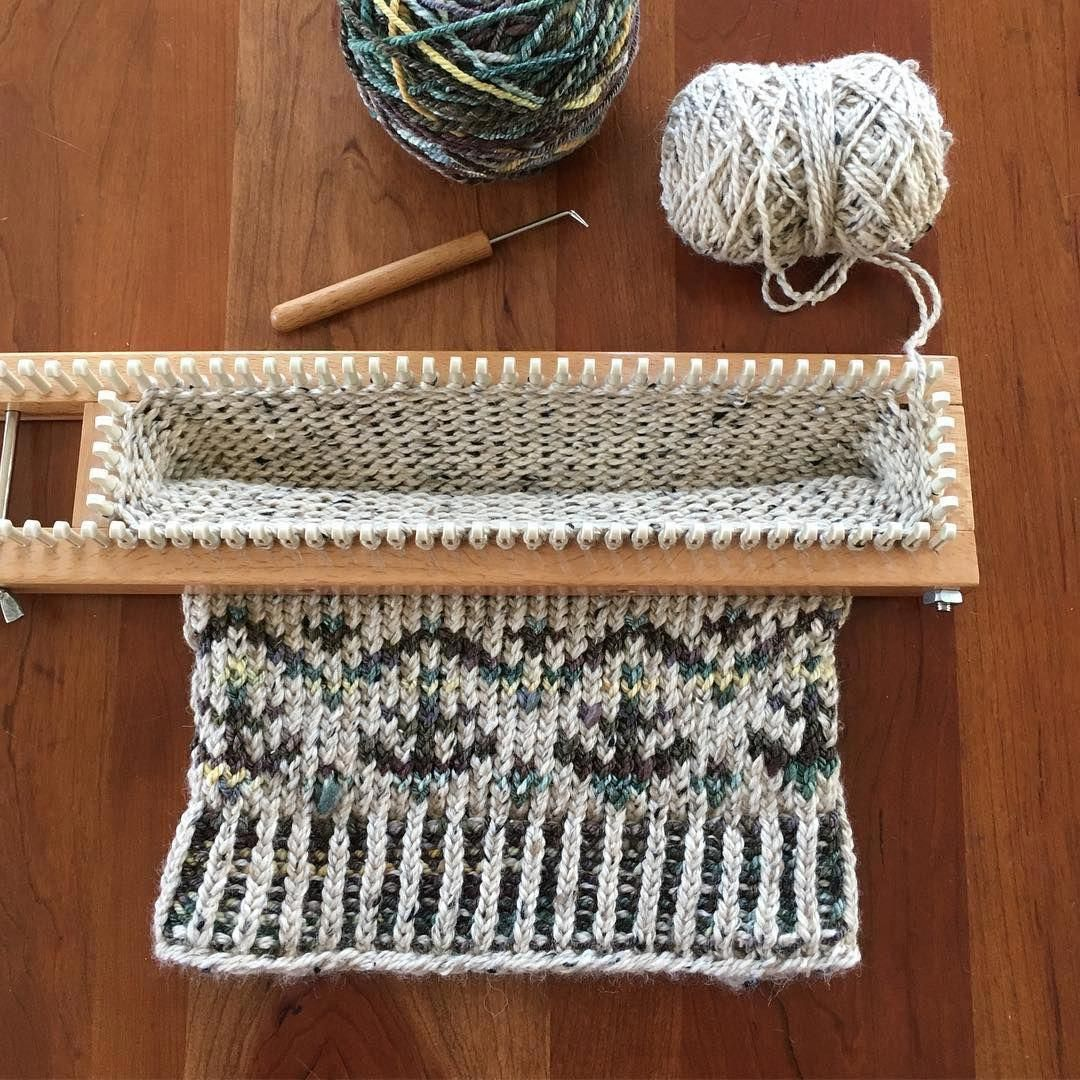 Easy and Cute FREE Loom KNITTING Image pattern Ideas for ...