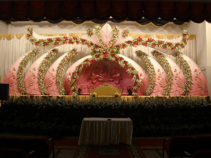 Bangalore Stage Decoration Design 359 Pictures Wedding Reception