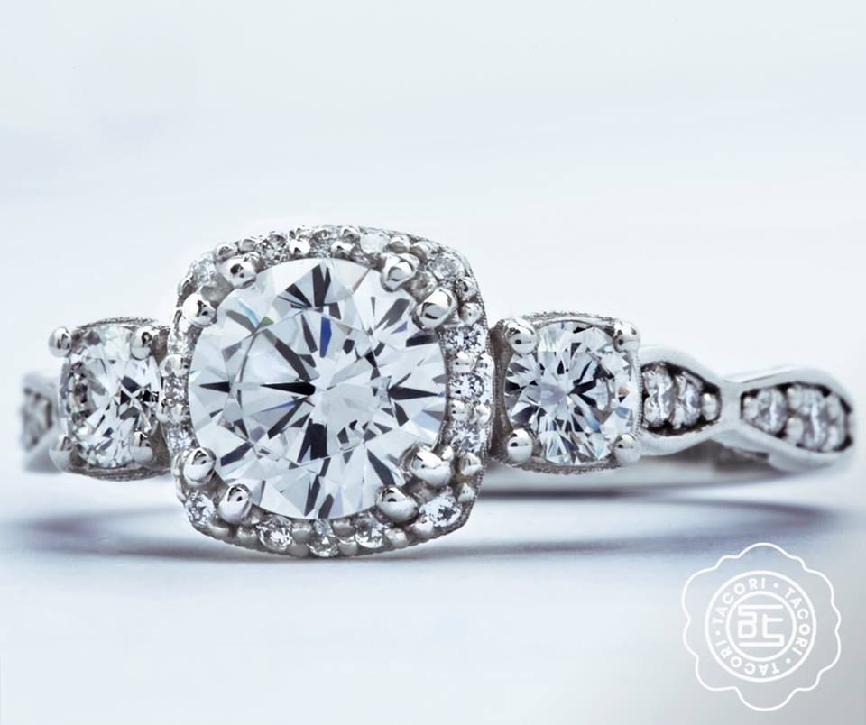 Simply the Largest Selection of Brilliant Diamonds at Smyth Jewelers. When you purchase diamonds from Smyth jewelers, you'll feel confident knowing you've received the .