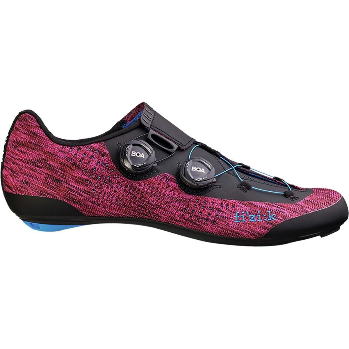 Fi Zi K R1 Infinito Knit Cycling Shoe Road Bike Shoes Road Cycling Shoes Mountain Bike Shoes