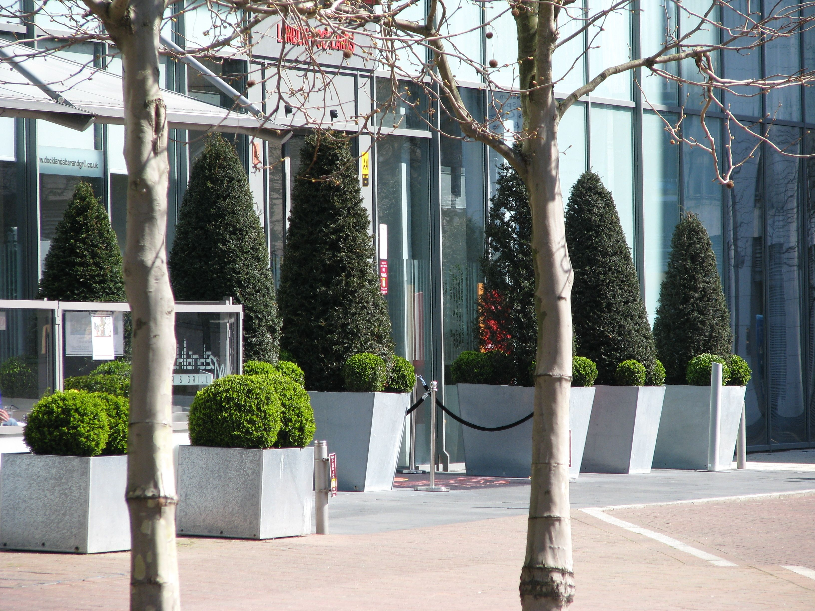 office landscaping ideas. Outdoor Office Landscaping Ideas N