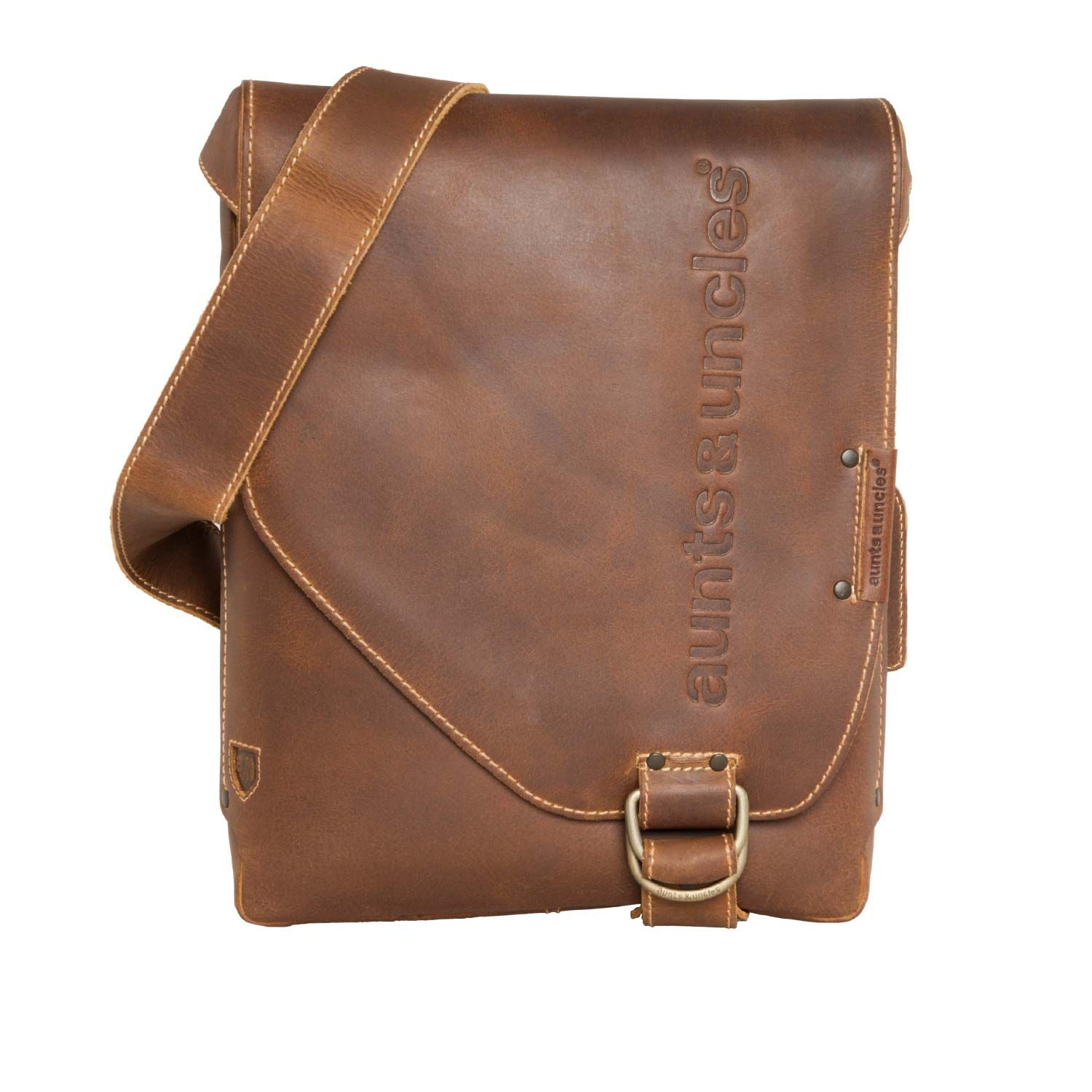 thoughts on fast delivery buy good Aunts & Uncles Tasche Hunter - Judd - Vintage Tan | Bags ...