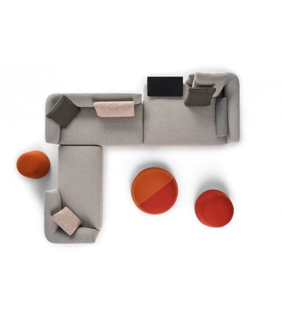 Cosy Mdf Italia Sofa Modern Furniture Sets Cafe Interior Design Cosy Sofa