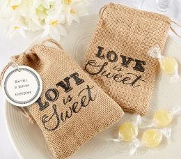 Wedding Favor Boxes - Wedding Favor Bags | With This Favor