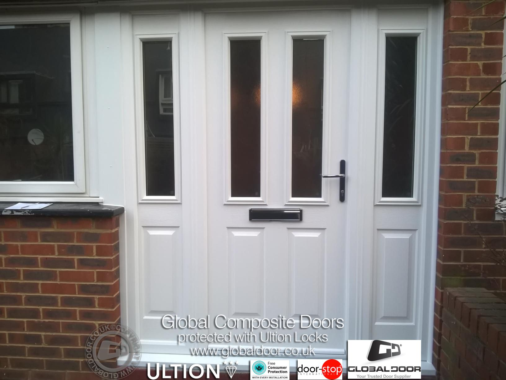 Looking for the Perfect Composite Door & Frame for your home? The ...