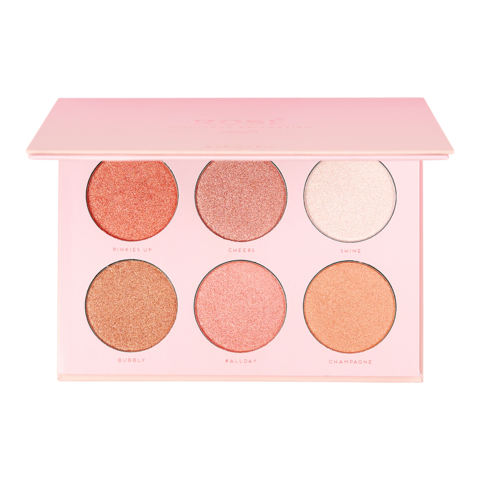 Rosé Highlight Collection in 2020 Best cheap makeup