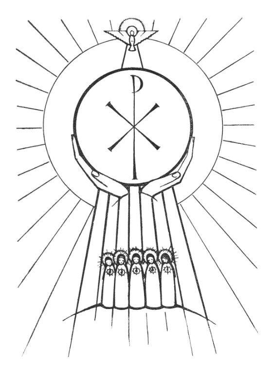 Liturgy of the Hours - Terce