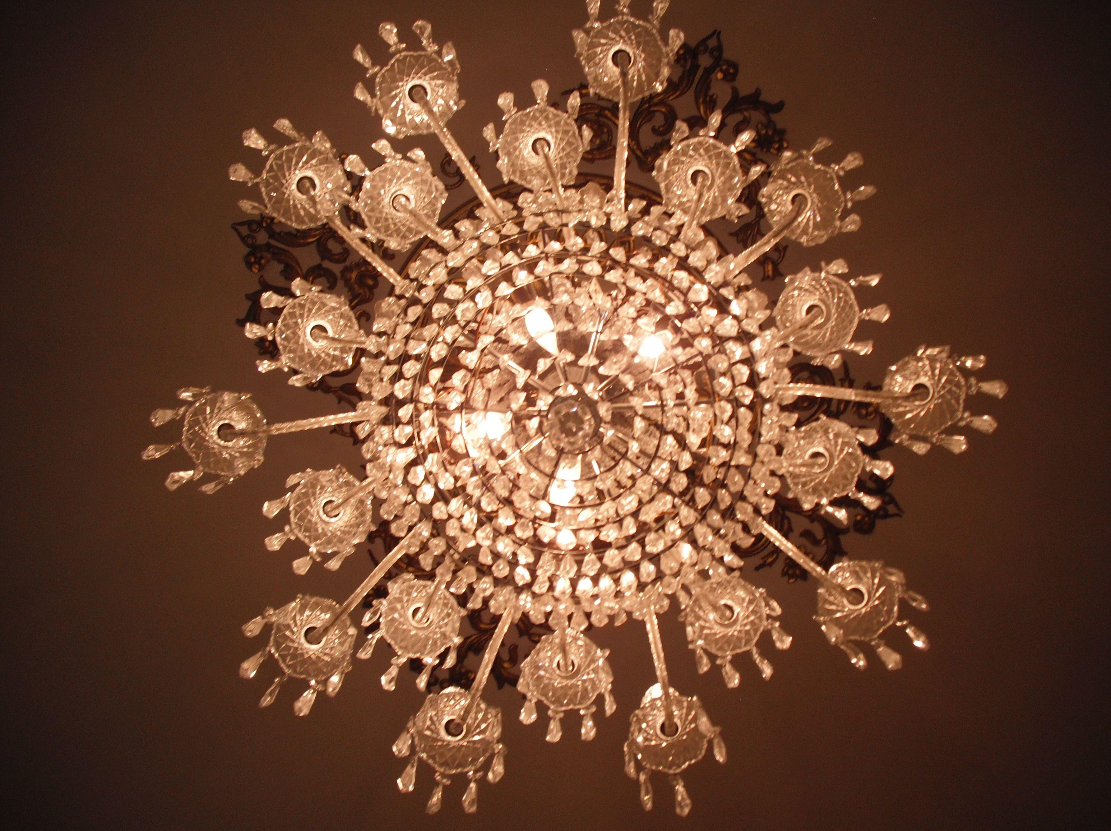 Waterford chandelier dublin castle clocks lighting pinterest waterford chandelier dublin castle arubaitofo Choice Image