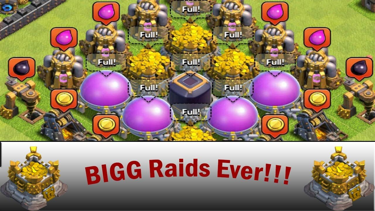 5234dc0d9c4f32d66db7d654d6105739 - How To Get More Gold In Clash Of Clans