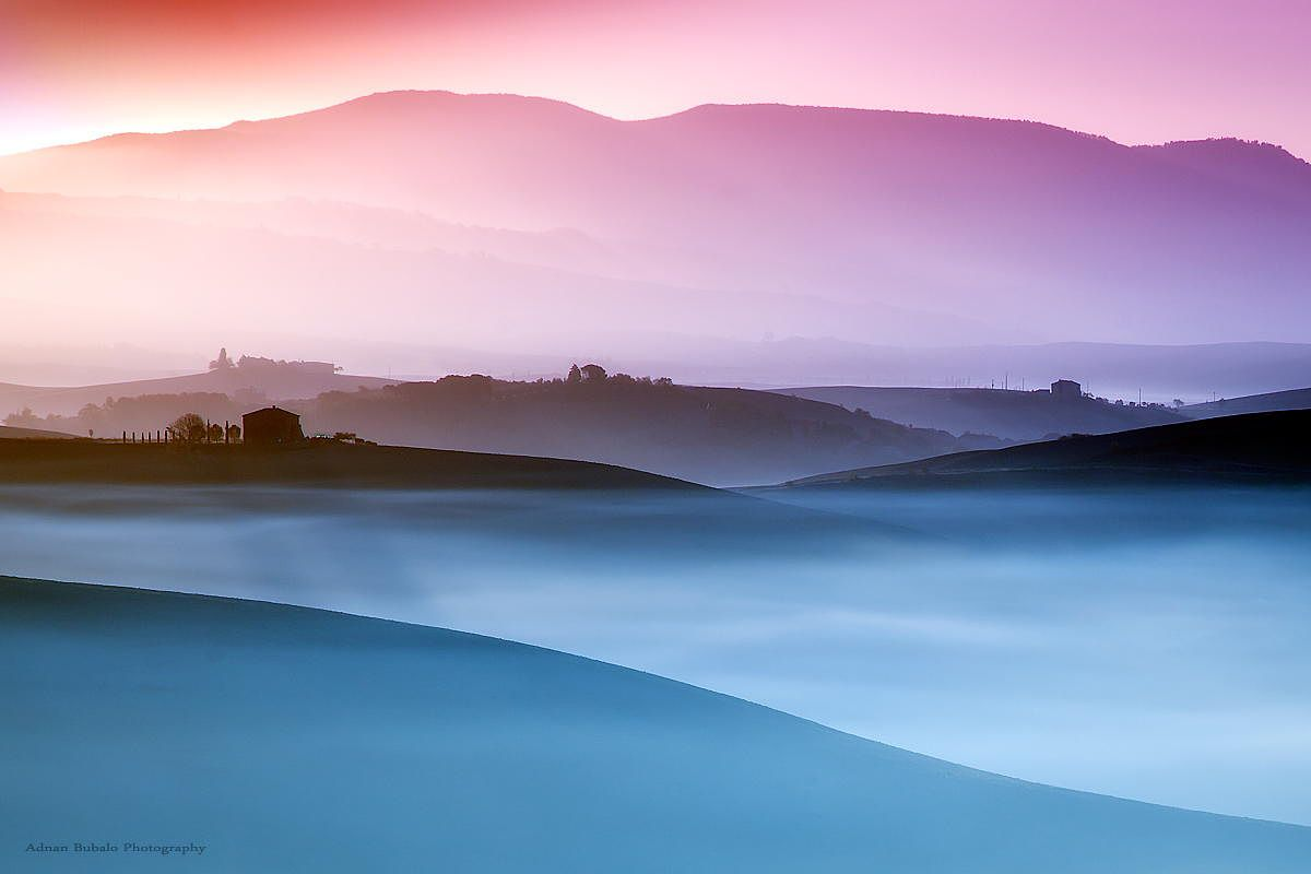 Layers of Air by Adnan Bubalow on 500px