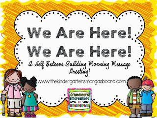 13 morning meeting greetings kindergarten meeting and as 13 morning meeting greetings m4hsunfo