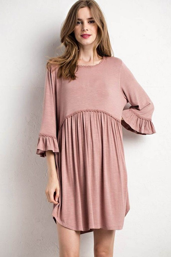 Babydoll Dresses For Women