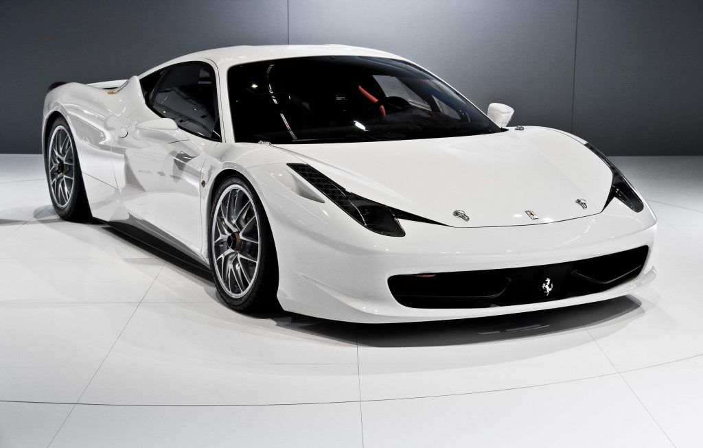 The Best 2019 Ferrari 458 Spider New Review